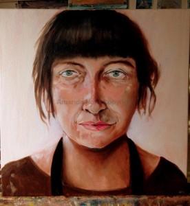 Amanda Hunt Self2