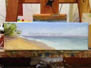 Amanda Hunt cairns
