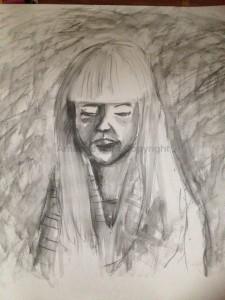 Amanda Hunt charcoal1