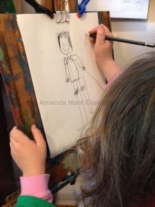 Amanda Hunt kids2