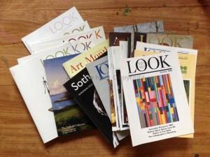 Amanda Hunt magazines