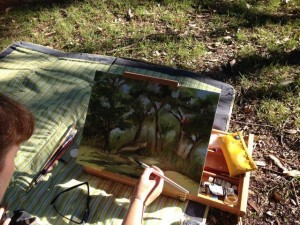 Amanda Hunt pleinair6