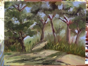 Amanda Hunt pleinair9