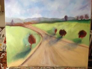 Amanda Hunt road3