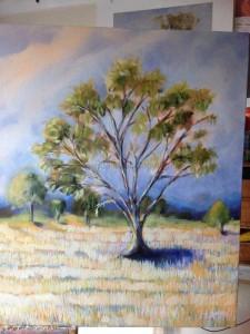 Amanda Hunt Tree
