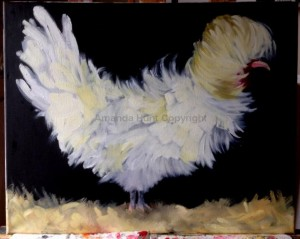 Amanda Hunt chook2