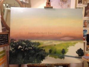 Amanda Hunt cows2