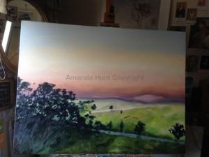 Amanda Hunt cows4