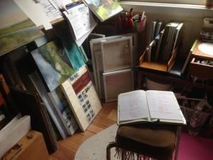 Amanda Hunt inventory