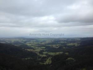 Amanda Hunt view