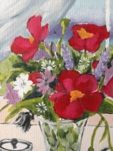 Amanda Hunt flower3
