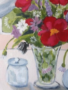 Amanda Hunt flowerpic