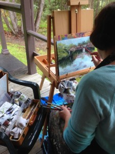 Amanda Hunt pleinair10