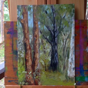 Amanda Hunt pleinair2