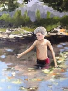 Amanda Hunt river2