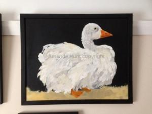 Amanda Hunt poultry4